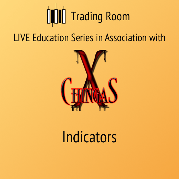 What are Indicators - Trading Room