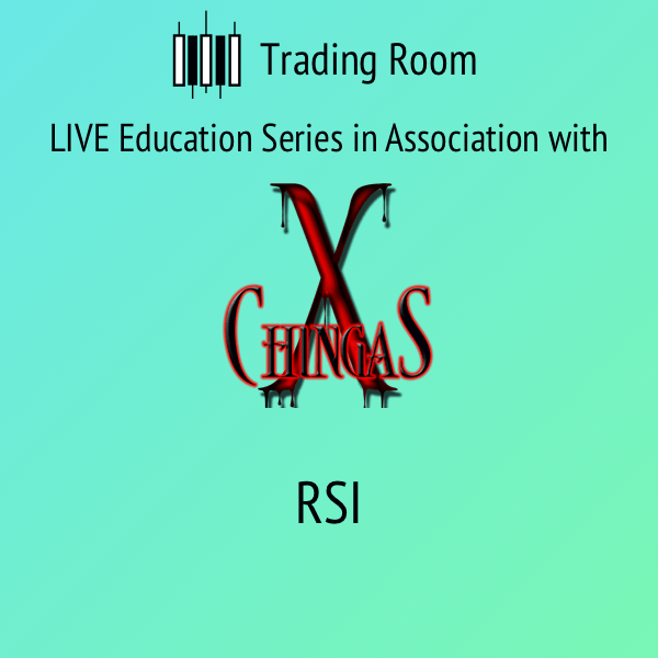 RSI Scanner In Trading - Trading Room