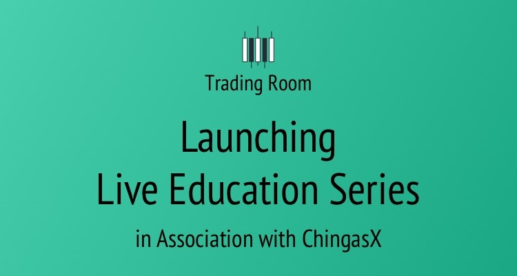 live education with ChingasX series