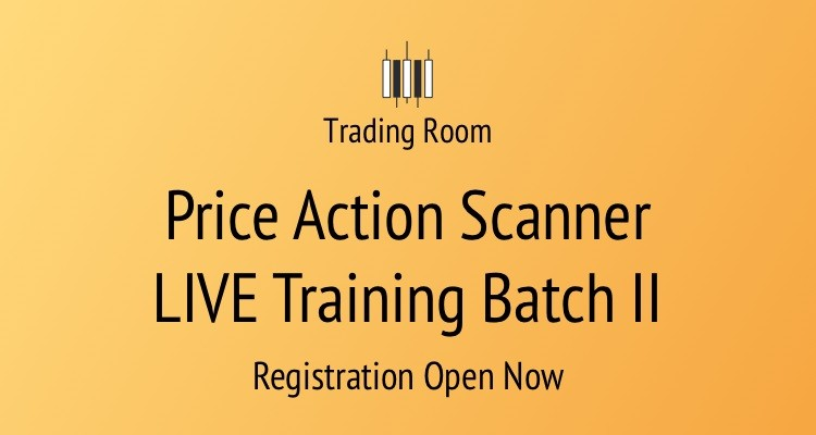 Price action scanner-Trading-Live-Training with ChingasX