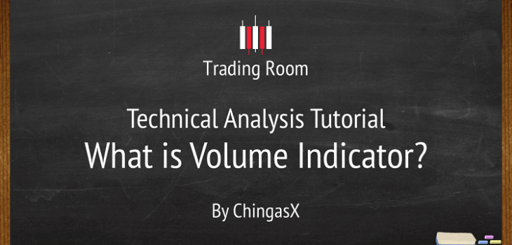 Technical analysis- trading room