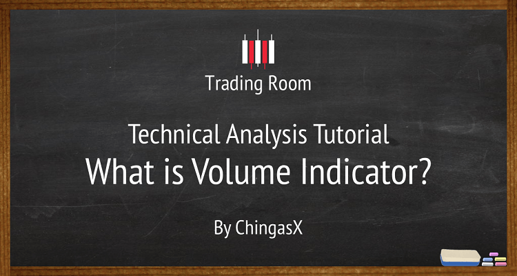 What is Volume Indicator?Technical analysis- trading room
